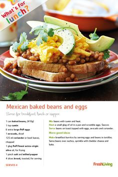 Pick a time & dig into this fancy stack of baked and Nom nom nom Cheese Dip Recipes, Beef Recipes, Mexican Food Recipes, Cooking Recipes, Healthy Baking Substitutes, Beans On Toast, Food Cost, South African Recipes, Healthy Meal Prep