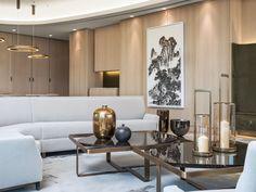 Continue Reading Best Amazing Design Top Luxury Interior Designers Toronto To Inspiring Designers. Luxury Interior Design, Modern Interior, Interior Architecture, Living Tv, Living Spaces, Living Rooms, Interior Design Living Room, Living Room Designs, Rooms Ideas