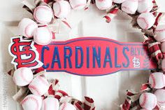 stl cardinals wedding - Google Search