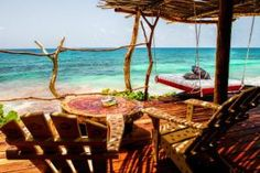 cancun-shuttle-to-azulik-hotel-tulum - #Tulum #travel #transportation