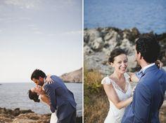 L'Atelier - Fotografia Menorca // Boda francesa en Fornells, Menorca // French wedding photography in Menorca