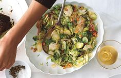 15 Brussels Sprouts Recipes: Pizza, Sautés, Kimchi, and More