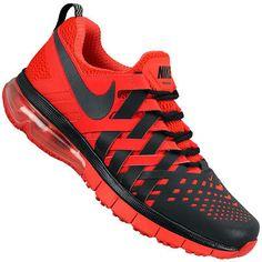 Tênis Nike Fingertrap Max – Masculino