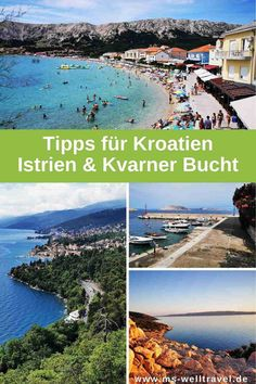 #Urlaub in #Kroatien! Istrien und Kvarner Bucht auf einen #Roadtrip erleben. Tipps & Highlights im Beitrag.