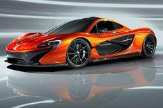 McLaren MP1, el más espectacular