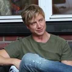 samu haber:) from finnish rockband~ sunrise avenue