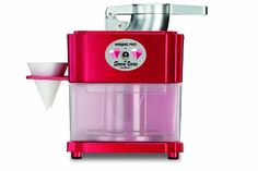 Waring Pro SCM100 Professional Snow Cone Maker >>> Learn more by visiting the image link-affiliate link.