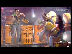 """The live performance of the Romanian entry in the Eurovision Song Contest 2005 (Kiev, Ukraine) which was """"Let Me Try"""" performed by Luminiţa Anghel and Sistem. At the end of the contest, Romania ended 3rd with 158 points."""