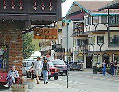 Leavenworth, A Popular Washington Destination - Go Northwest! A Travel Guide