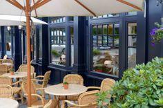 Brasserie-Restaurant Le Baron, Coo.