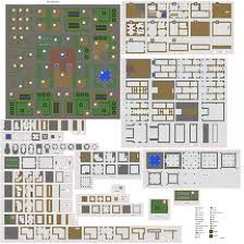 Superior Minecraft Fortress Blueprints   Google Search