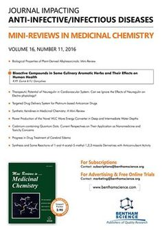 Mini-Reviews in Medicinal Chemistry