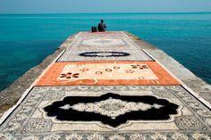 #carpets #Iran (Jalal Sepehr)