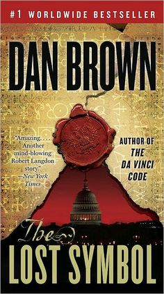 What can I say?  I like reading Dan Brown books
