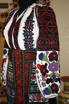 Ukrainian outfit, from Iryna with love