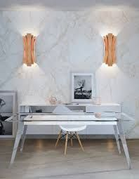 Stylish wall lamps with a mid-century vibe for your home lighting | www.delightfull.eu | Visit us for more inspirations about: mid-century modern, mid-century interiors, industrial lighting, Scandinavian style, mid-century lighting, modern wall lamps, mid-century home decor, mid-century design, mid-century style, mid-century interiors, mid-century home, living room wall lamps, bedroom wall lamps, restaurant wall lamps.