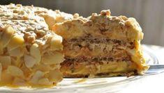 Ēģiptes torte — recepte, kuru tev prasīs visi viesi! | Abiem.lv