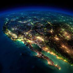 MEXICO <> U.S.A. CALIFORNIAs Ports & Border Crossings WebCams & info