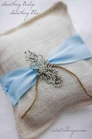 Bildergebnis für ring pillow