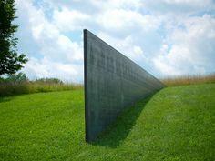 Richard Serra - Fork