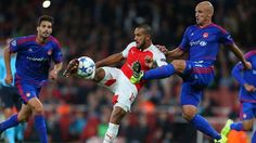 Arsene Wenger has insisted that his team will go on the offensive in their crucial Champions League tie with Olympiacos on Wednesday.