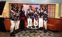 Here Are Ralph Lauren's Hideously Ugly Olympics Uniforms - http://joronomo.com/here-are-ralph-laurens-hideously-ugly-olympics-uniforms/ - #CelebrityNews, #Comedians, #Comedy, #Fashion, #Funny, #FunnyNews, #Images, #Jokes, #Sochi, #WinterOlympics