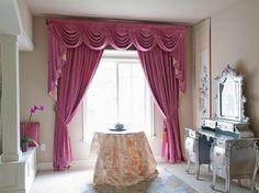 Window Valances Improve Your Interior Design