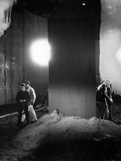 Behind the Scenes Photos From 2001: A Space Odyssey: 71.jpg