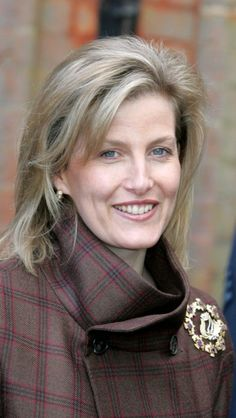Honorary military appointments for the Countess of Wessex | Royalista Blogs