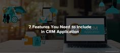 With businesses focusing on customers like never in this modern technology landscape, it becomes crucial to understand CRM more closely. Tech Blogs