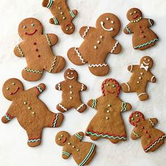 Editors' Favorite Holiday Cookies | Family Circle