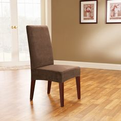 New Arrival Spandex Chair Cover Solid Color Dining Stretch Slipcover Home Hotel Wedding Decor