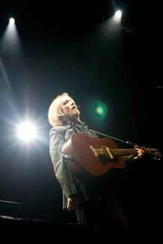 Tom Petty - Outside Lands
