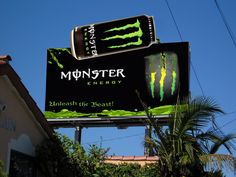 Kleiner Kühlschrank Monster : Monster energy drink logo monster energy