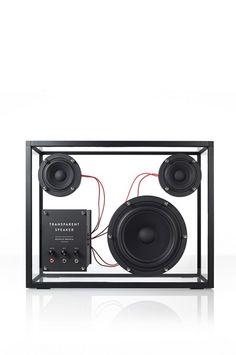 People People - Transparent Speaker large-1