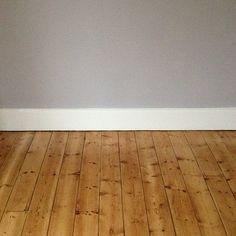 white skirting board grey walls - Google Search