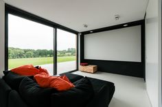 Nukerke Renovation by Sito-architecten | HomeAdore