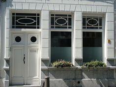 Retro windows by Engels nv, Lokeren - Belgium.  www.engelsnv.be