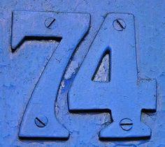 「number 74」的圖片搜尋結果