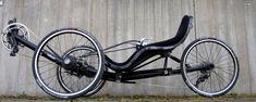 Trikes - Velomo