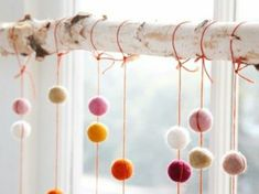 1000 images about zweige dekoration on pinterest for Winterdekoration fenster