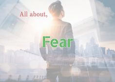 Want To Step Down Your Fear? You Need To Read This First | Success City Success, Memories, Motivation, Reading, City, Memoirs, Souvenirs, Reading Books, Cities