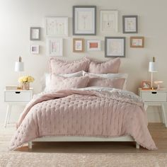 LC Lauren Conrad Victoria Coverlet | Available at Kohl's and on Kohls.com