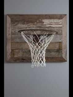 Rustic basketball goal – how cool! As seen on HGTVs Fixer Upper. Perfect for a boys bedroom! - Rustic basketball goal – how cool! As seen on HGTVs Fixer Upper. Perfect for a boys bedroom! Fixer Upper, Casa Kids, My New Room, Kids Bedroom, Bedroom Red, Man Cave Ideas Bedroom, Boys Bed Room Ideas, Boys Bedroom Ideas Teenagers Small Spaces, 8 Year Old Boys Bedroom Ideas
