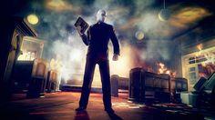 Hitman: Absolution de IO Interactive