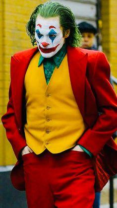 Our new joker! Le Joker Batman, Batman Joker Wallpaper, Der Joker, Joker Iphone Wallpaper, Joker Comic, Joker Wallpapers, Joker And Harley Quinn, Superman, Joker Photos