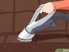 Een leren bank schoonmaken - wikiHow