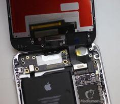 Revelado video do iPhone 6S em funcionamento
