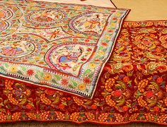 famous quilters | Rajasthan Tour- Rajasthan's Handicrafts are an add-on to its beauty!