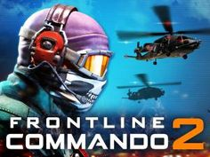 frontline commando d day review